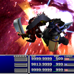 <i>Final Fantasy VII</i> (12th part)