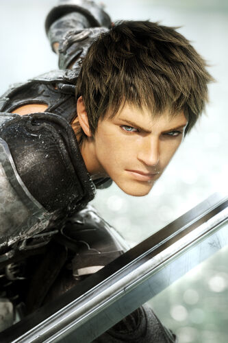 Warrior of Light (Final Fantasy XIV) | Final Fantasy Wiki