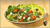 Кикатрихский салат