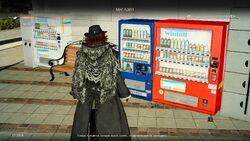 Торговый автомат ЭпАр-ФФ15