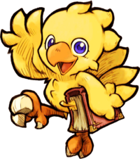 CT Chocobo