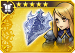 DFFOO Mythril Shield (FFT)