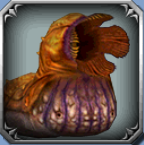 DFFOO Sand Worm Icon