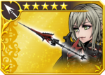 DFFOO Stoss Spear (XV)