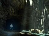 Даурелльские пещеры
