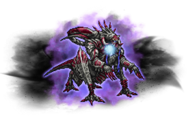 FFRK Calamity Ultima Weapon FFX