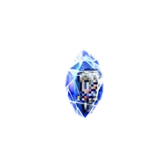 Papalymo's Memory Crystal.