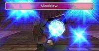 FFVII Limit Break Barret Mindblow