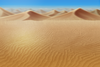 FFVI PC Battle Background Desert Wob