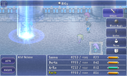FFV iOS Holy