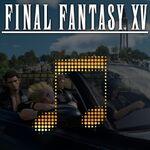 FFXV King's Knight Hits PSN