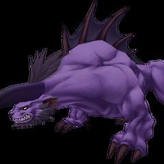 Behemoth's model.