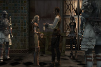 Balthier-gives-his-handkerchief