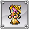 DFFNT Player Icon Sarah FFRK 001