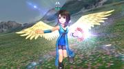 DFFOO Rinoa Wings