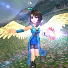 Rinoa (Angel Wing).