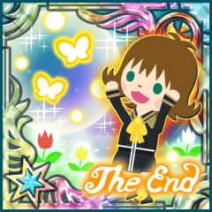The End (UR+).