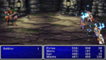 FFII PSP Cure3 All