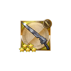 Revolver in <i>Final Fantasy Record Keeper</i>.