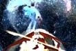 FFVIII Meteor