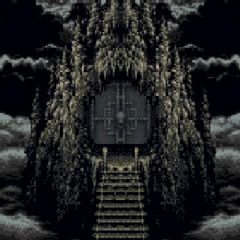 O Portal Selado.