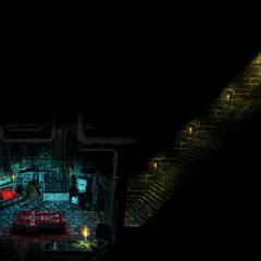 Подземелье.