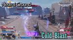 DFF2015 Cold Blast