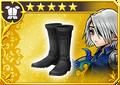 DFFOO Fujin's Boots (VIII)