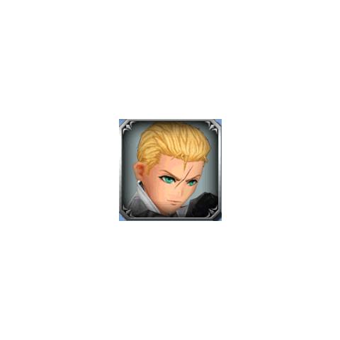 Enemy icon.
