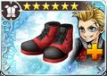 DFFOO Zell's Sneakers (VIII)+