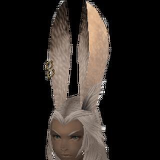 Uma viera npc em <i>Final Fantasy XII</i>.
