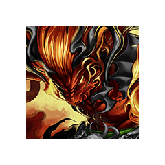 Ifrit's portrait (3★).