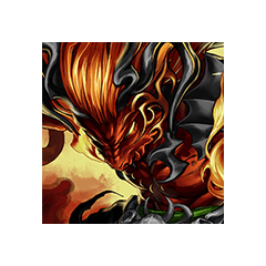 Ifrit's portrait (★3).
