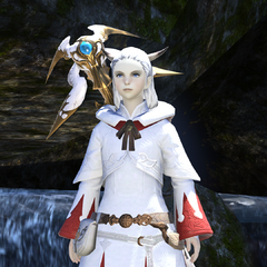 Final Fantasy XIV characters | Final Fantasy Wiki | FANDOM powered