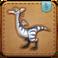 FFXIV Baby Raptor Minion Patch