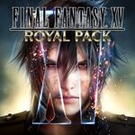 FFXV Royal Pack PSN