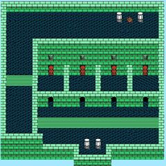 Pandaemonium's Fourth Floor (NES).