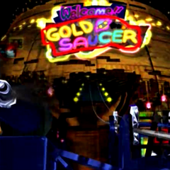 Welcome to Gold Saucer FMV.
