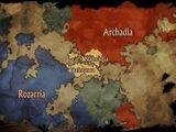 Final Fantasy XII locations