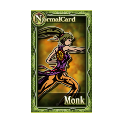 Monk (female).