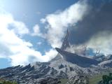 Гора Раватог