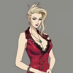 14.2: Scarlet