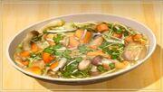 Veggie Medley Stew