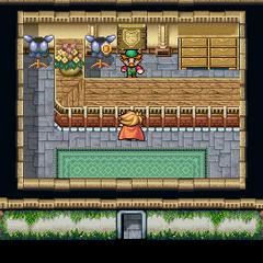 Armor Shop (PSP).
