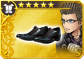 DFFOO Ignis's Leather Shoes (XV)