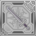 FFAB Hunting Sword R+