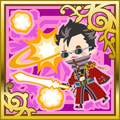 FFAB Shooting Star - Auron SR+