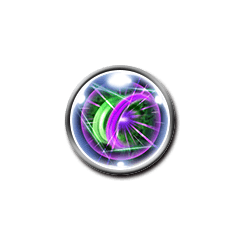 Icon for Darkness Blast.