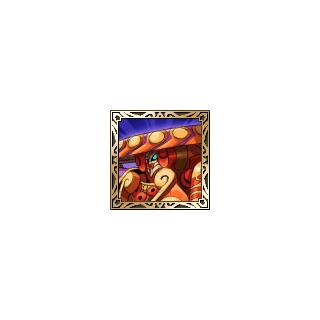 Yojimbo's icon.