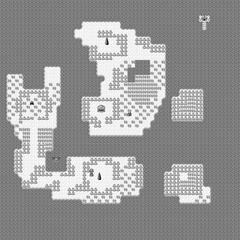 Overworld Map (Present).